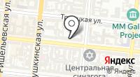 Жарю-Парю на карте