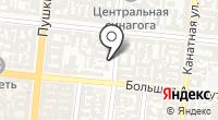 Клинсервис на карте
