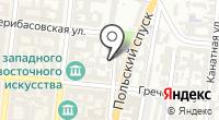 ОфисТехника на карте