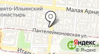 Оздоровительный центр Евминов-Кудряшова на карте