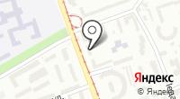 Ольгер на карте