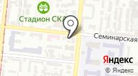 Государственная налоговая администрация в Одесской области на карте