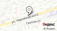 Региональный Одесский центр восстановления позвоночника и реабилитации на карте