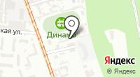 Тайм-аут на карте