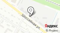 Кентавр на карте