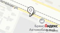 Металл Профиль на карте