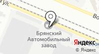 Палитра на карте