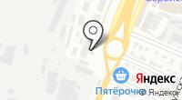 ТехностройФасад на карте