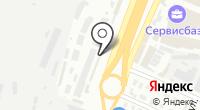 Кромской на карте