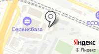 Русский текстиль на карте