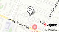 ВОДНЫЙ МИР на карте