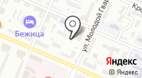 Зоодоктор на карте