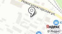 МС Трак на карте