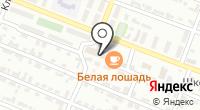 Мебельный салон на карте