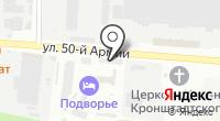 ВИКОНТ С на карте