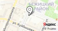 Элит Ткани на карте