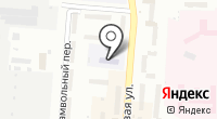 Детский сад №101 на карте