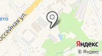 Магазин-склад зерновых и кормовых изделий на карте