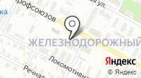 Дельта-Престиж на карте