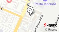 ДСВ Транс на карте