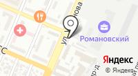 Отдел вневедомственной охраны по г. Брянску на карте