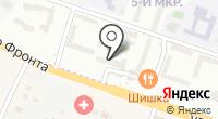 ГОРСТРОЙСЕРВИС на карте