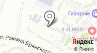 ТоЛК на карте