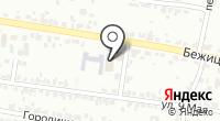 Радуга SMS на карте