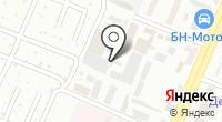 Азбука уюта на карте