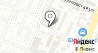 БрянскСтрой на карте