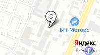 Брянскавтотранс на карте