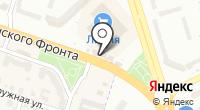 Магазин электроинструмента на карте