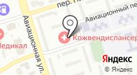 Архитектурно-планировочное бюро г. Брянска на карте