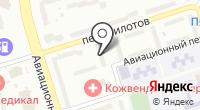 ИНДЕКС-БРЯНСК на карте