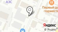 Энергополис на карте