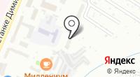 БрянскГипроЗем на карте
