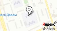 Детский сад №122 на карте