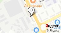 РОСАВТО-Брянск на карте