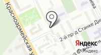 ПРОМГрупп на карте