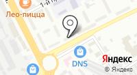 Гранд-Камин на карте