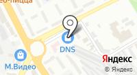 СпецПоставка на карте