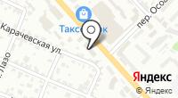 Флагман-Тур на карте