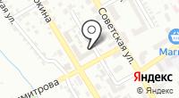 Галерея недвижимости на карте