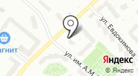 СПСР-Экспресс на карте