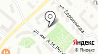 Строй-ресурс на карте