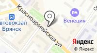 Виал-Консалтинг на карте