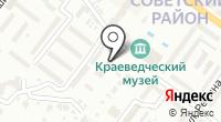 Брянский завод теплоизоляционных материалов на карте
