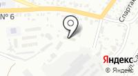 Китаец на карте