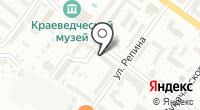 Брянское землеустроительное проектно-изыскательское предприятие на карте