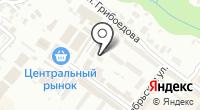 БТИ-аудит на карте
